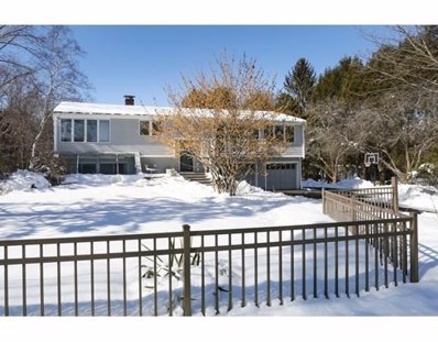 241 Water Row, Sudbury, MA 01776 - #: 72461076