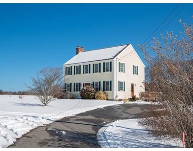 124-R Billington St, Plymouth, MA 02360 - #: 72461090