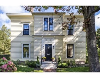 23 Berkeley Street UNIT 23, Cambridge, MA 02138 - #: 72461115