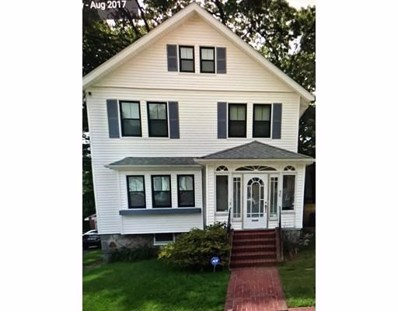 20 Farrar Ave, Boston, MA 02136 - #: 72461116