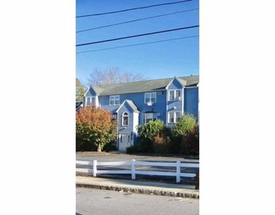 45 West Third Street UNIT 5, Lowell, MA 01850 - #: 72461122