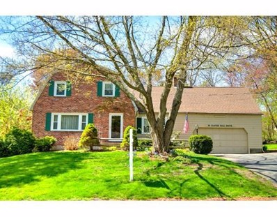 25 Clover Hill Dr, Chelmsford, MA 01824 - #: 72461125