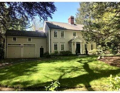 8 Old Farm Rd, Wellesley, MA 02481 - #: 72461131