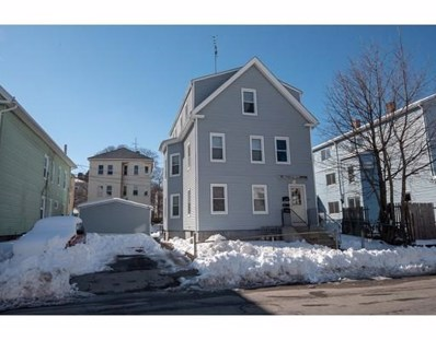 66 Cutler St, Worcester, MA 01604 - #: 72461132