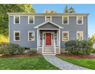 48 Cedar Street, Lexington, MA 02421 - #: 72461142