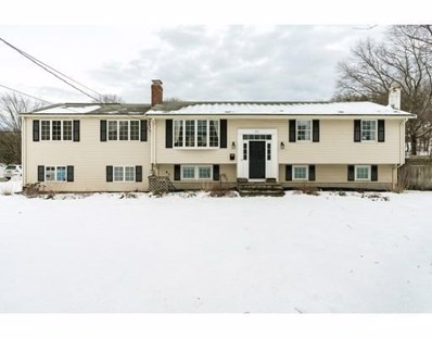 21 French St, Hingham, MA 02043 - #: 72461158