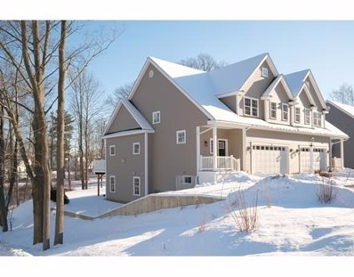 20 Whitney UNIT 20, Northborough, MA 01532 - #: 72461162
