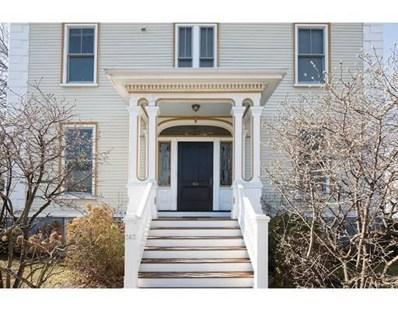 363 S Huntington Ave UNIT 2, Boston, MA 02130 - #: 72461194