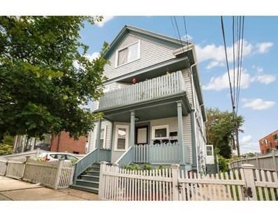 5 Eldridge Rd UNIT 2, Boston, MA 02130 - #: 72461220