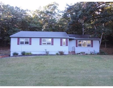 535 Old Dunstable Road, Groton, MA 01450 - #: 72461250