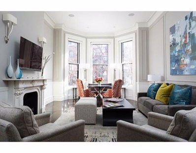 105 Marlborough St UNIT 1, Boston, MA 02116 - #: 72461258