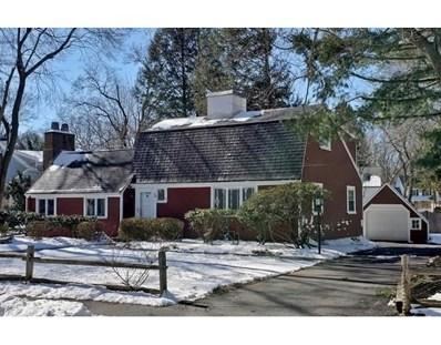 64 Sheridan Rd, Wellesley, MA 02481 - #: 72461293