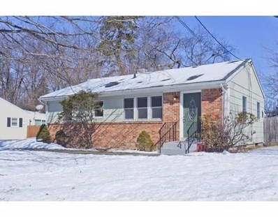 67 Ferncliff Ave, Springfield, MA 01119 - #: 72461297