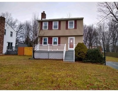 13 Pheasant Run Cir, Agawam, MA 01030 - #: 72461311