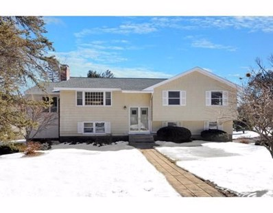 13 Carriage Drive, Acton, MA 01720 - #: 72461313