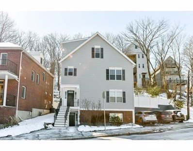 28-30 Sachem Street UNIT 2, Boston, MA 02120 - #: 72461328