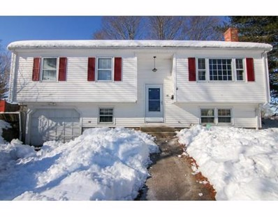 26 West Park St, Franklin, MA 02038 - #: 72461345