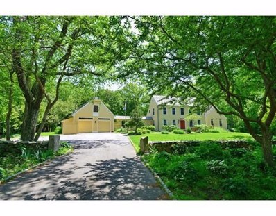 17 Austin Lane, Little Compton, RI 02837 - #: 72461347