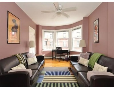 242 North UNIT 3, Boston, MA 02113 - #: 72461390