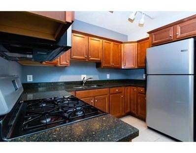 88 Mount Vernon St UNIT 1, Boston, MA 02125 - #: 72461400