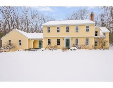 113 Maple Street, Stow, MA 01775 - #: 72461407