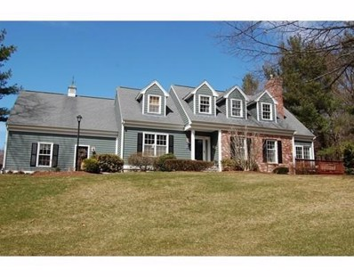 9 Derby UNIT 9, Tyngsborough, MA 01879 - #: 72461411