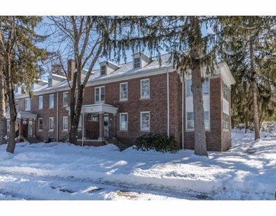 31 Elm Road UNIT D, Devens, MA 01434 - #: 72461424