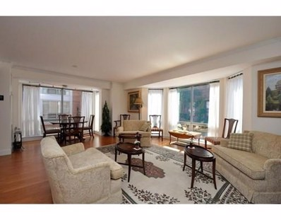 44 Prince St UNIT 503, Boston, MA 02113 - #: 72461446