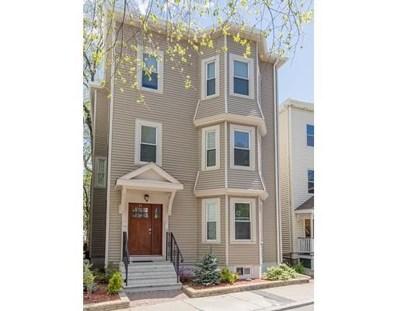 34 Forbes St UNIT 3, Boston, MA 02130 - #: 72461476