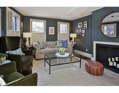 2 Henley Street, Boston, MA 02129 - #: 72461509