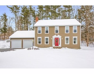 78 Fairview Park Rd, Sturbridge, MA 01566 - #: 72461520