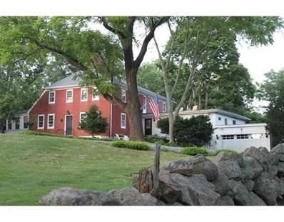 135 Oak St, Foxboro, MA 02035 - #: 72461524