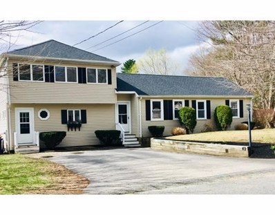 49 Doris Ave, Norwell, MA 02061 - #: 72461530