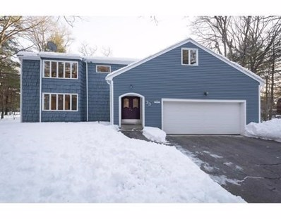 33 Lakeview St, Sharon, MA 02067 - #: 72461565