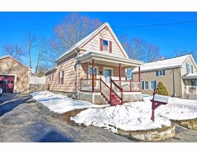 5 Smith Ave, Methuen, MA 01844 - #: 72461613