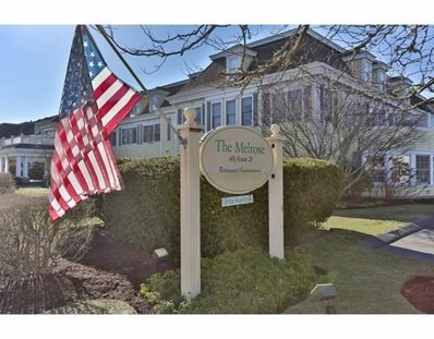 601 Route 28 UNIT 211, Harwich, MA 02646 - #: 72461618