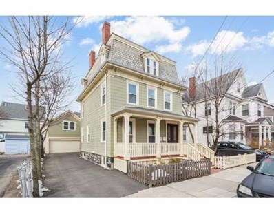 86 Myrtle St UNIT 2, Somerville, MA 02145 - #: 72461620
