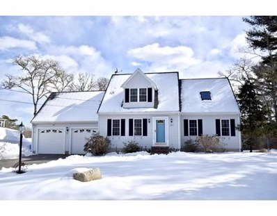 625 Head Of The Bay Rd., Bourne, MA 02532 - #: 72461621