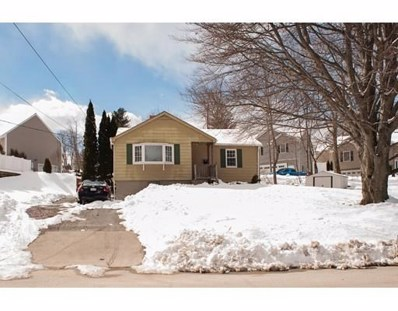 35 Chino Ave, Worcester, MA 01605 - #: 72461626