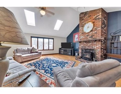108 Green Meadow Dr, Longmeadow, MA 01106 - #: 72461627