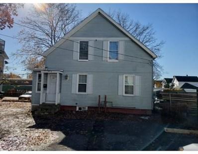 41A Dunham Street, Attleboro, MA 02703 - #: 72461628