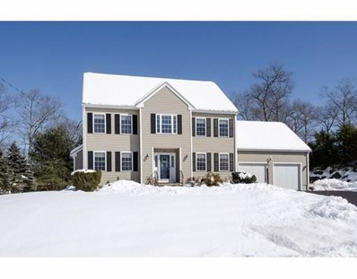 78 Old Wood Road, North Attleboro, MA 02760 - #: 72461668