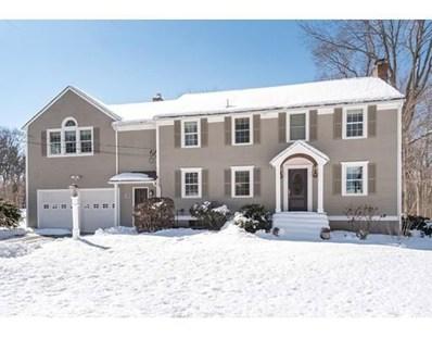 487 Winter St, North Andover, MA 01845 - #: 72461673