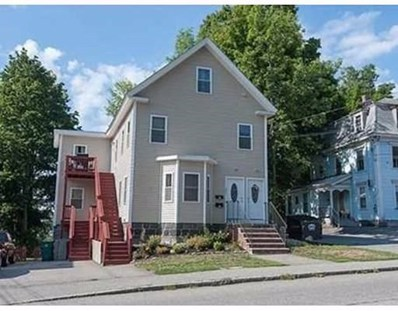 409 Pawtucket St, Lowell, MA 01854 - #: 72461688