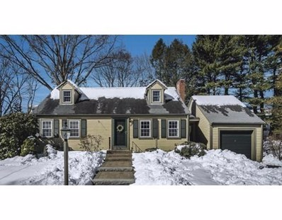 21 Clearwater Road, Winchester, MA 01890 - #: 72461689