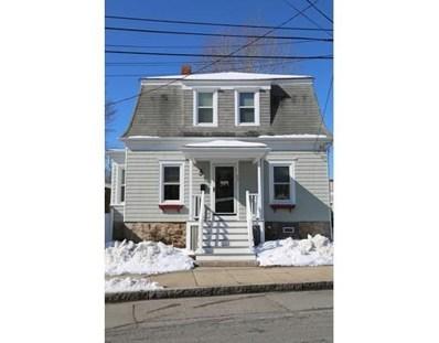 77 Shawmut Ave, New Bedford, MA 02740 - #: 72461708