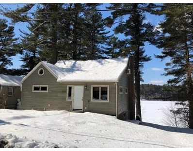 19 Lakeshore Drive, Spencer, MA 01562 - #: 72461732
