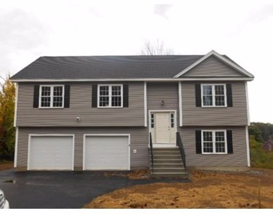 3 Lake Whittemore Drive, Spencer, MA 01562 - #: 72461738