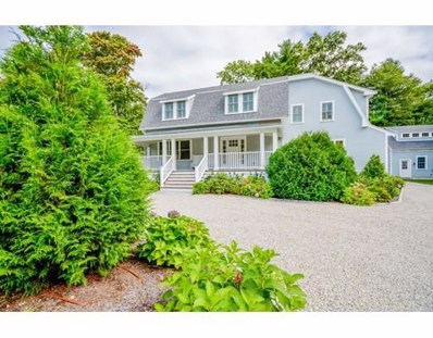 105 Front Street, Marion, MA 02738 - #: 72461747