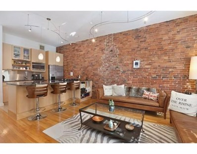104 Chandler Street UNIT 2, Boston, MA 02116 - #: 72461773